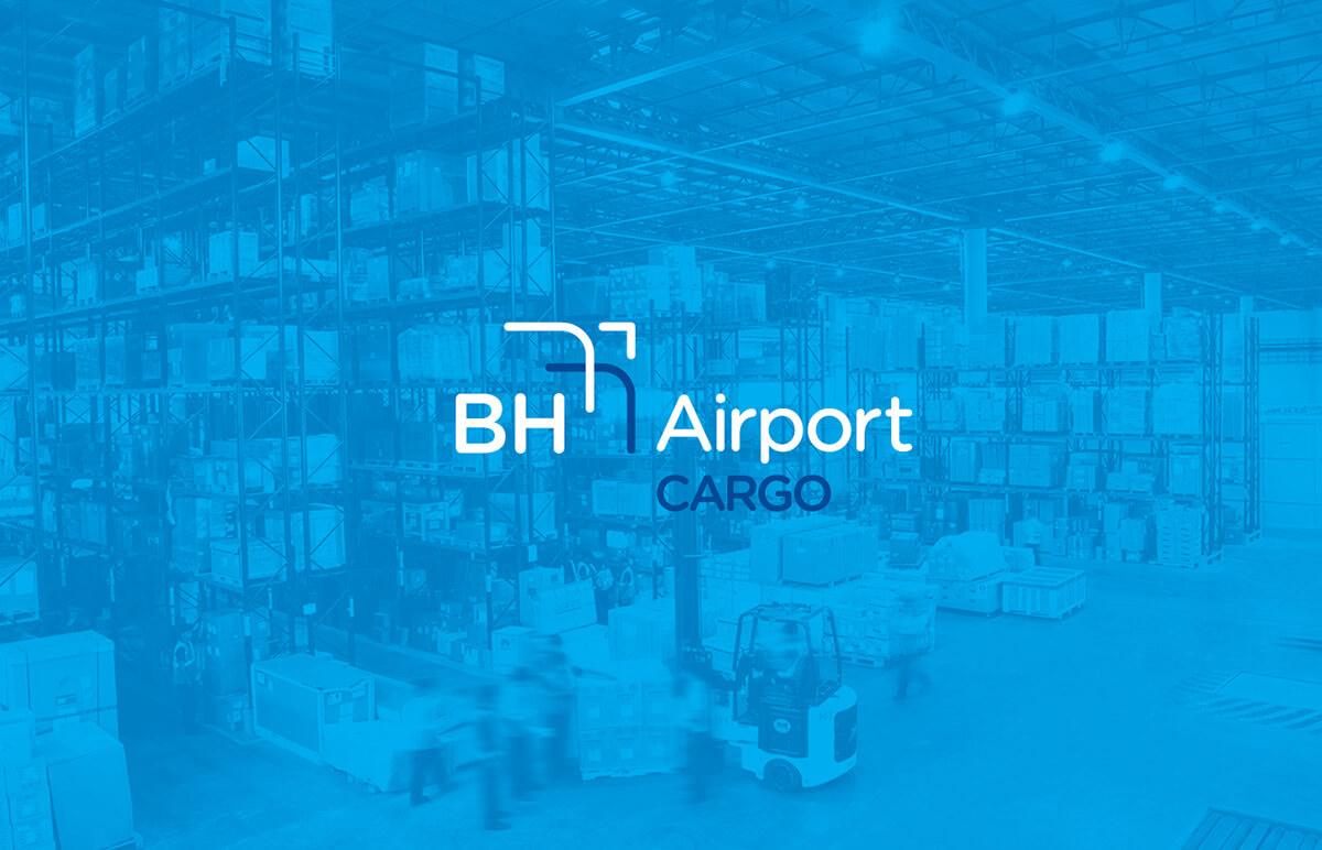 BH Airport | BH Airport Cargo Logo