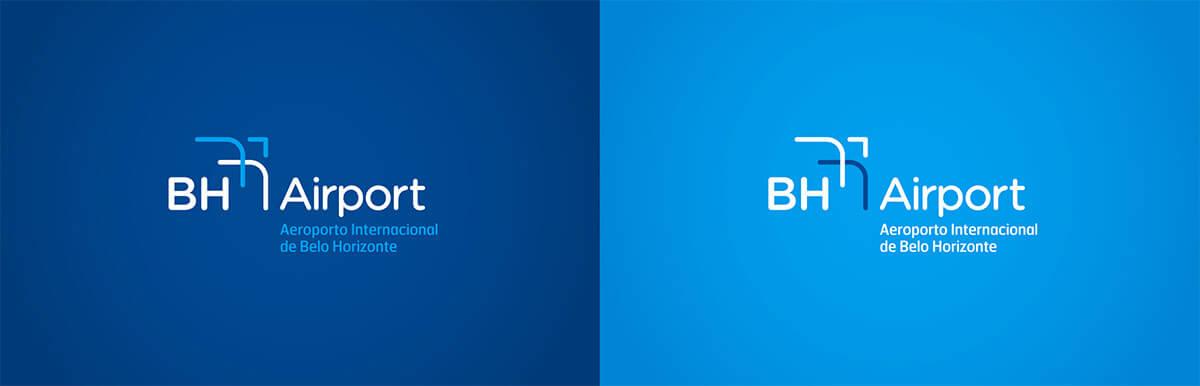 BH Airport | Logos Alternativos