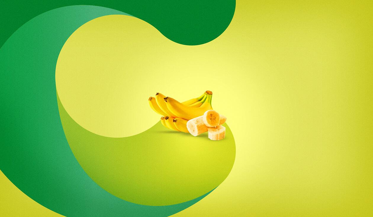 Covabra | Símbolo + Banana