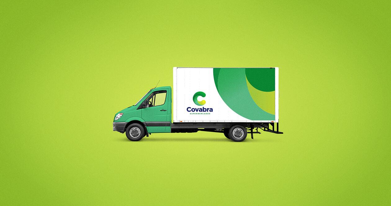 Covabra | Caminhão