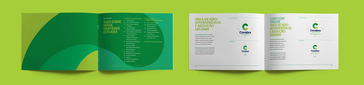 Covabra | Brandbook