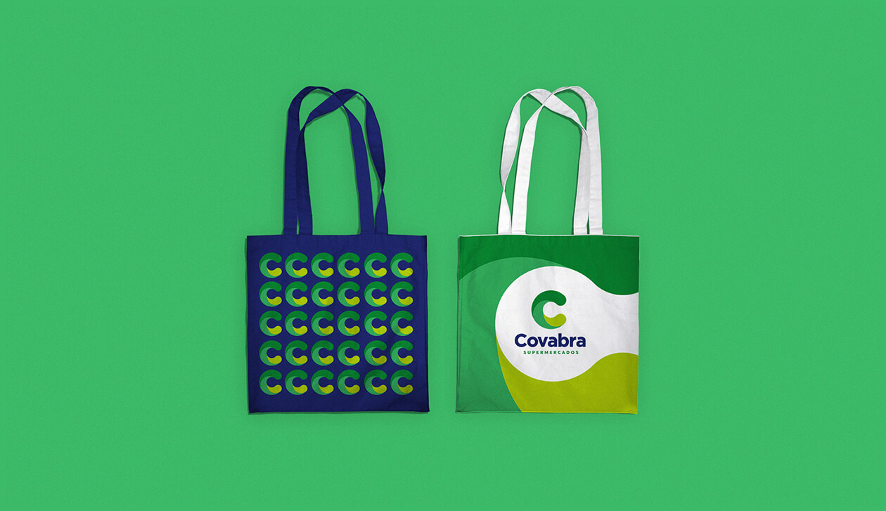Covabra | Eco Bags