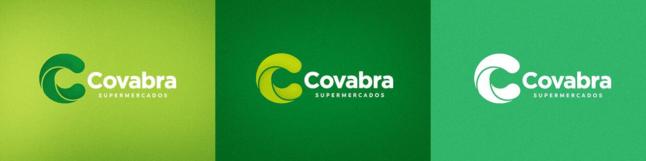 Covabra | Logos 2 Cores