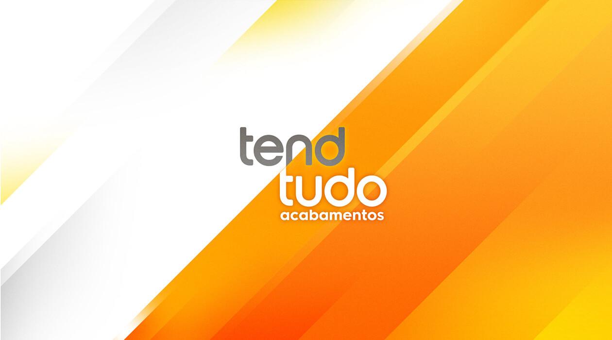 TendTudo | Logo