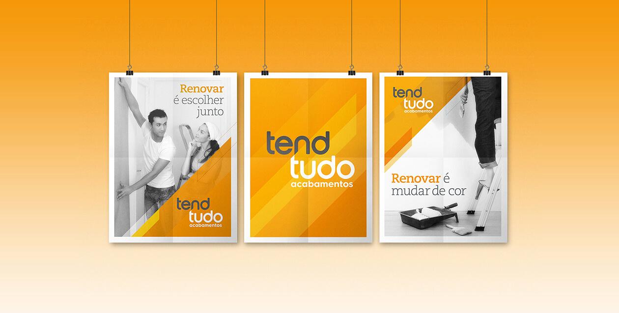 TendTudo | Cartazes