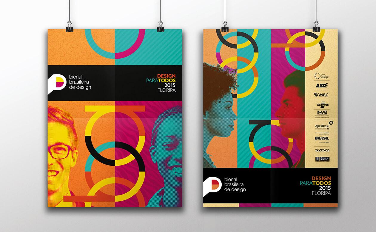Bienal 2015 | Cartazes