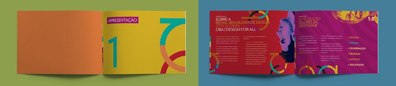 Bienal 2015 | Brandbook