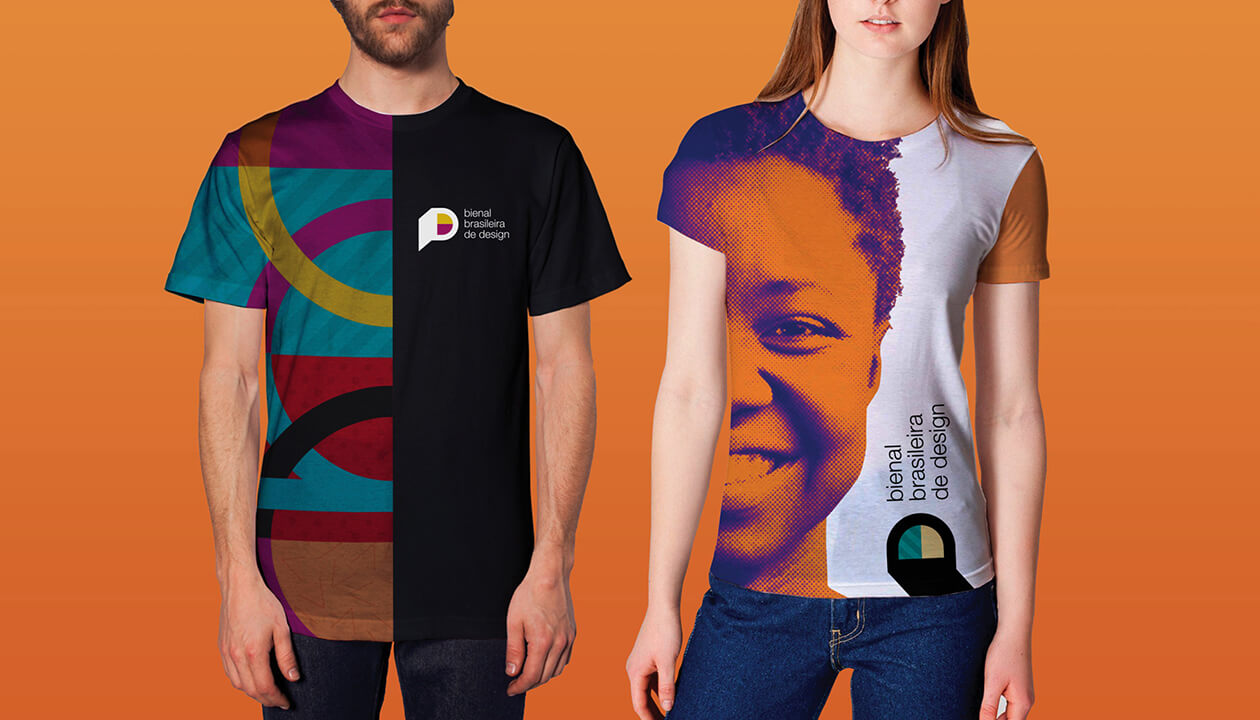 Bienal 2015 | Camisetas