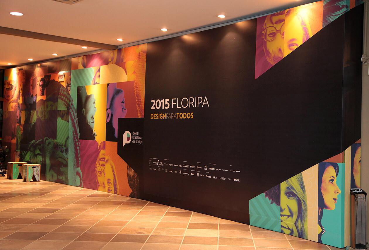 Bienal 2015 | Exposição
