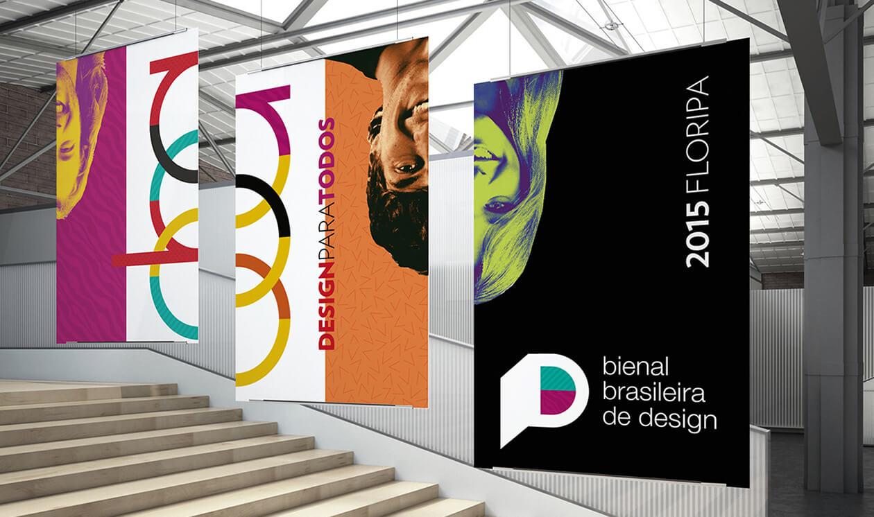 Bienal 2015 | Painéis