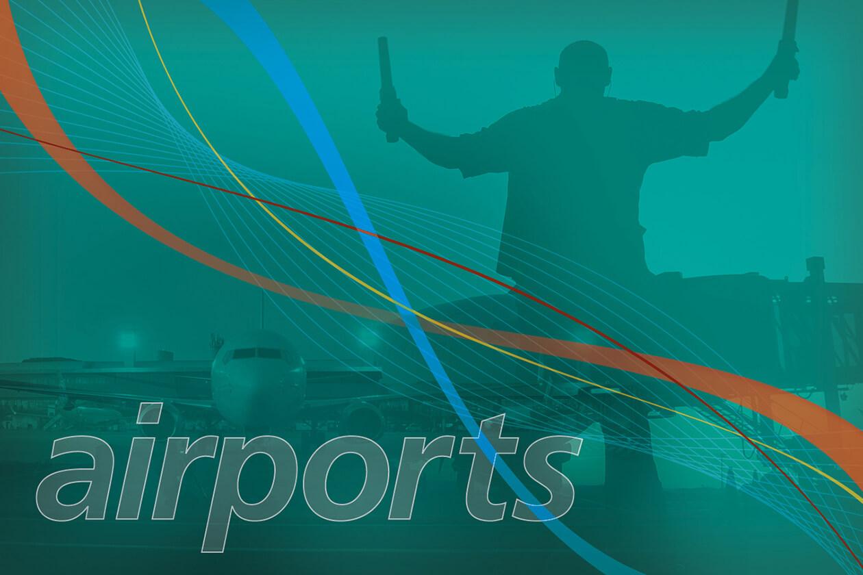 Grupo CCR | Segmento Aeroportos