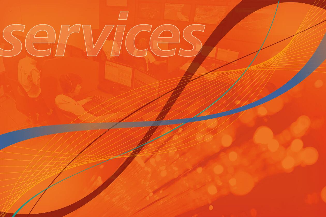 Grupo CCR | Segmento Serviços