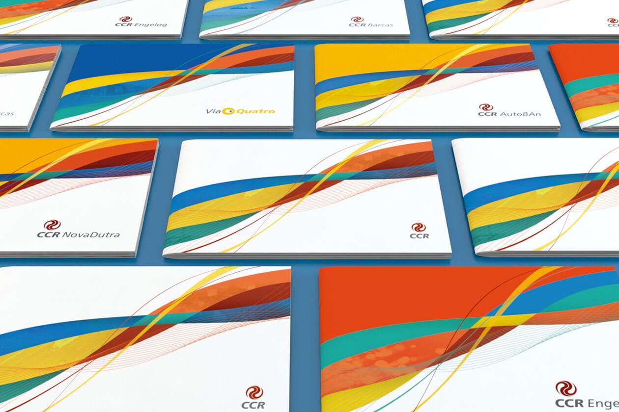 Grupo CCR | Folders