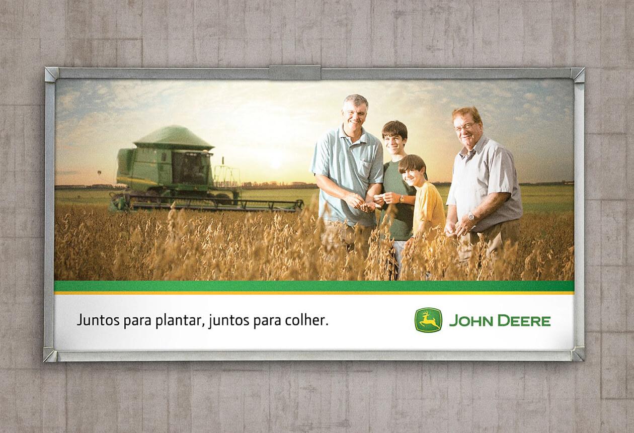 John Deere | Painel