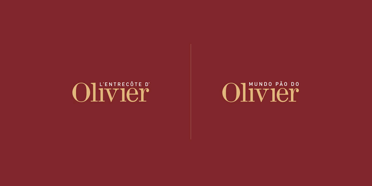 Olivier Anquier | Arquitetura de Marcas