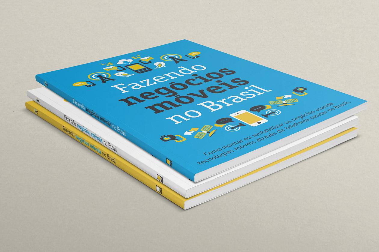 Doing mobile business   Fazendo negócios móveis   Books   Livros