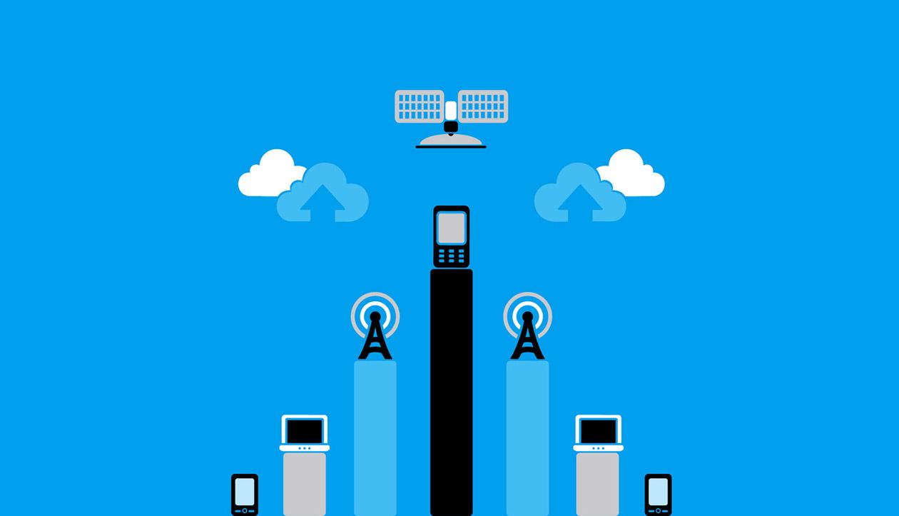 Doing mobile business | Fazendo negócios móveis | Books | Livros | Ilustração | Illustration