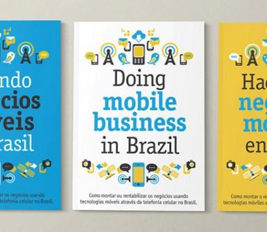 Doing mobile business | Fazendo negócios móveis | Books | Livros | Thumbnail