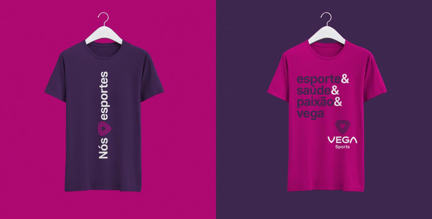 Vega Sports | Camisetas | T-Shirts