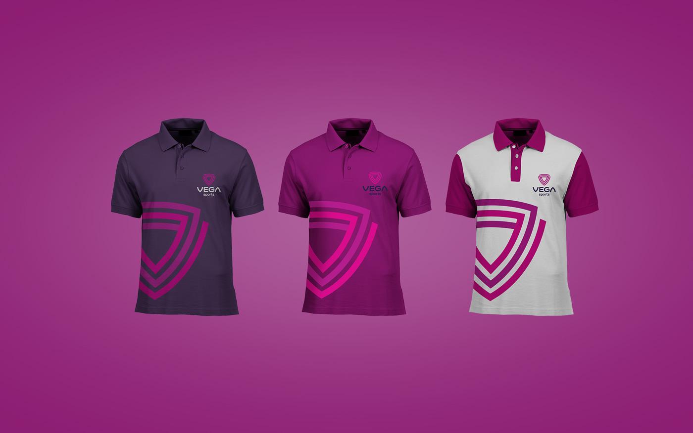 Vega Sports | Polo Shirts